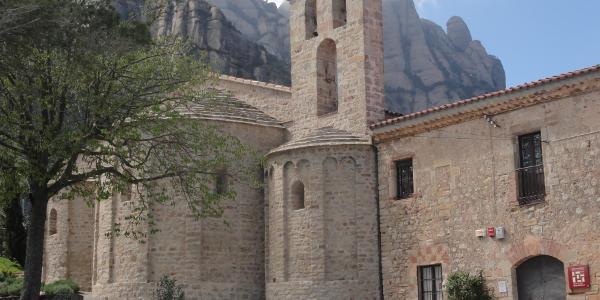 Monestir de Santa Cecília
