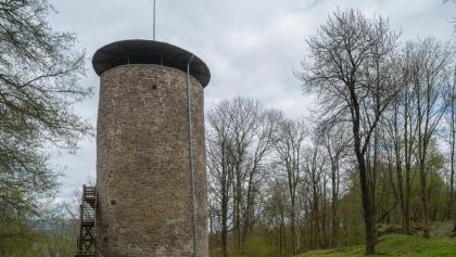 Burgruine Reichenbach