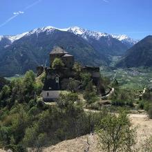 Burg Annaberg