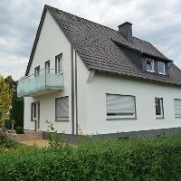 Ferienwohnung Schierenberg - Außenansicht