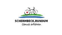 Mountainbike-Route Schermbeck