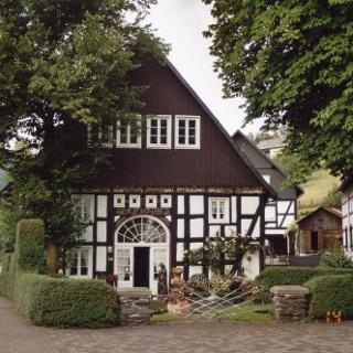 Solstätte Elleringhausen