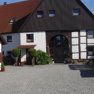 Josephine Zöller Haus - Außenansicht