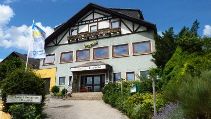 Hotel Burgblick (Thallichtenberg)