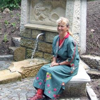 Wanderung mit Kräuterfrau Bruni