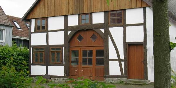 Touristinformation Ottenstein im Haus Klenke