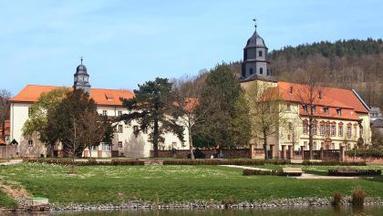 Schloss Philippsthal