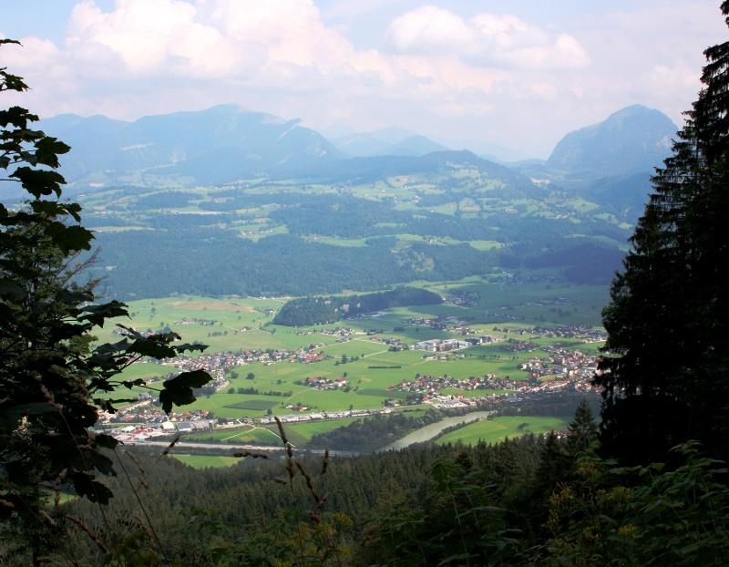 Panorama Kuchl