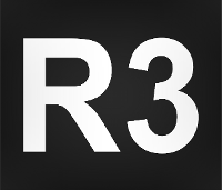 Wegmarkierung R3