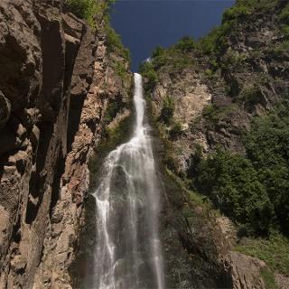 La cascata di Vilpiano