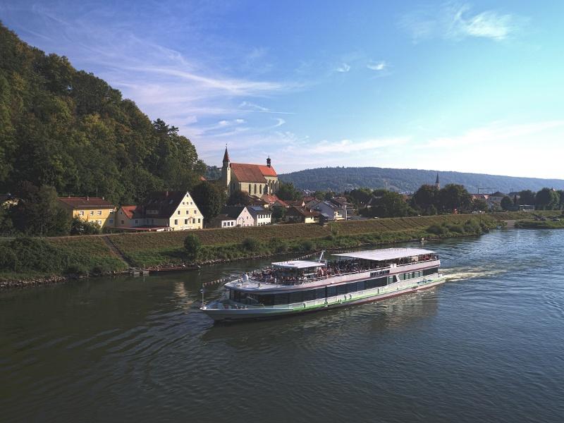[r]auszeit Rad-Erlebnis: Stadt-Land-Fluss-Tour