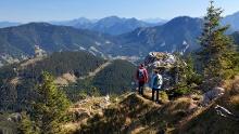 SportScheck WanderHerbst Oberammergau 2017 // 16 h Wanderung