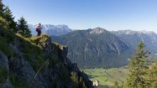 SportScheck WanderHerbst Oberammergau 2017 // 12 h Wanderung
