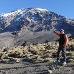 Vorm Kilimajaro