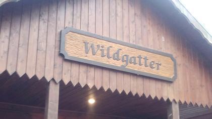 Wildgatter  Oberrabenstein