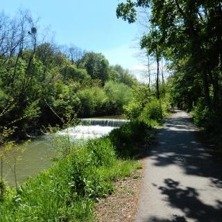 Triestingau-Radweg