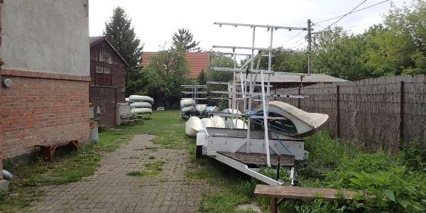 Vidra Csónakház
