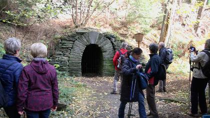 Wanderung vom Rungstock- ins Schwarzwassertal