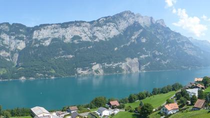 Walensee Panorama