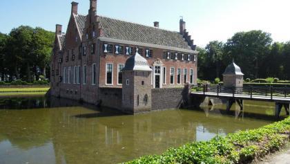 Menkemaborg in Uithuizen