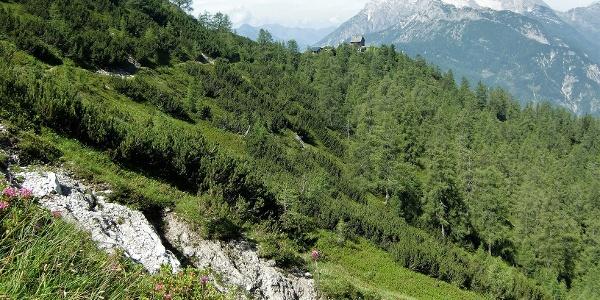 Birnhorn in den Leoganger Steinbergen