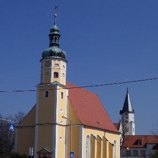 Johanniskirche Belgershain