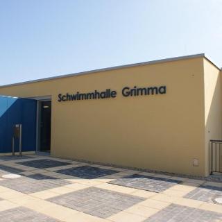 Schwimmhalle Grimma