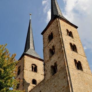 Frauenkirche Grimma