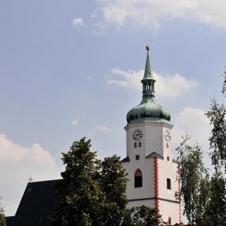 St.Wenceslaikirche Wurzen