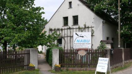 Naturschutzzentrum Biberhof