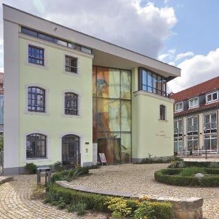 Sparkassenhaus Erich Heckel