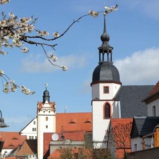 Stadtkirche St. Egidien Colditz