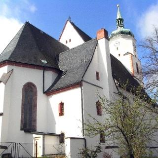 Stadtkirche St. Wenceslai Wurzen