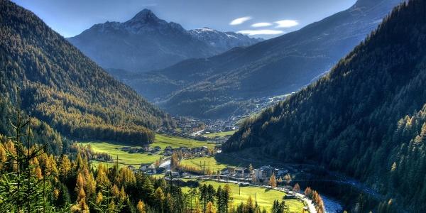 Sölden Kaiserwald