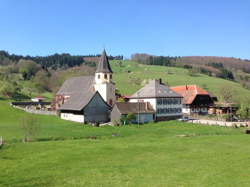 Prinzbacher Silberweg