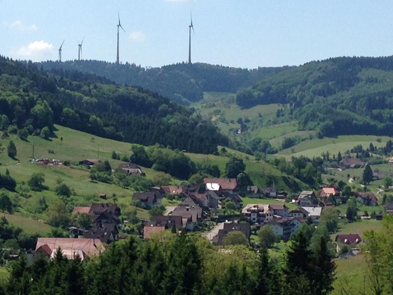 Biberach - Rundweg Emmersbach
