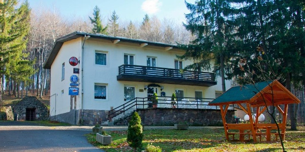 Vörösmarty turistaház