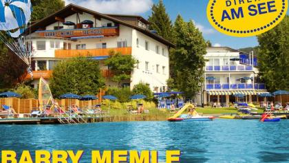Barry-Memle SeeResort Apartments - Bungalows