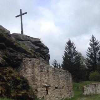 Burgruine Wildstein