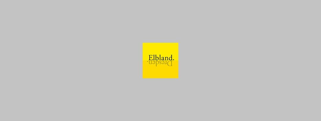 Dresden Elbland