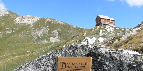 Kernzone Nationalpark
