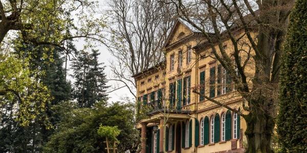 Schloss Unterbessenbach
