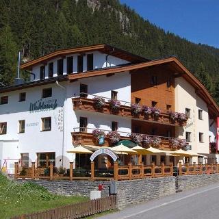 Gasthof Waldesruh Sommer