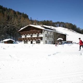 Waldhof Winter