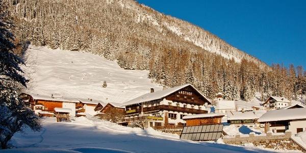 Alpengasthof Ötztal-Köfels
