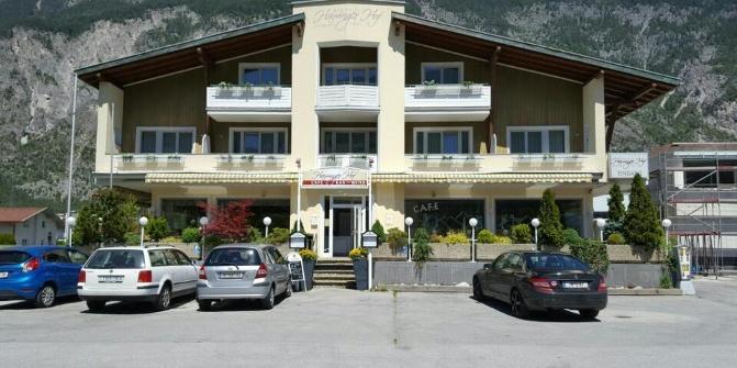 Winnewieser-Hof Hotel - room photo 16010556