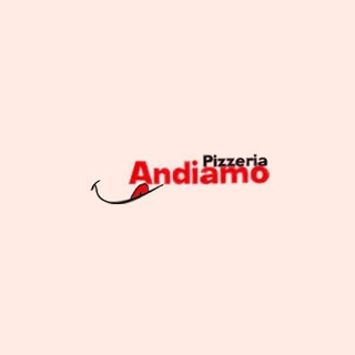 Logo Pizzeria Andiamo