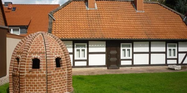 Glasmacherhaus in Grünenplan