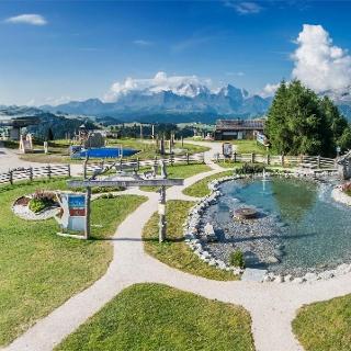 Active Park Piz La Ila