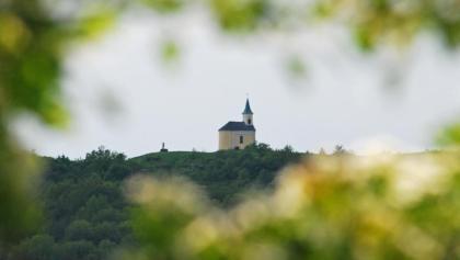 Die Kapelle am Michelberg